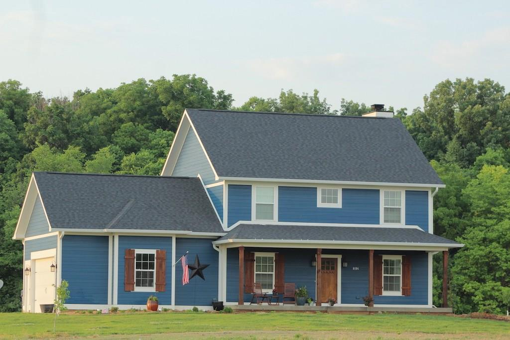 Photo of home for sale at 8194 East 211Th Street, Noblesville IN