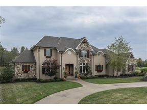 Property for sale at 8401 Shannon Springs Drive, Zionsville,  IN 46077