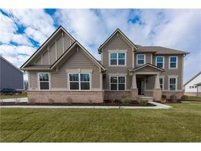 Property for sale at 16519 Maines Valley Drive, Noblesville,  Indiana 46062